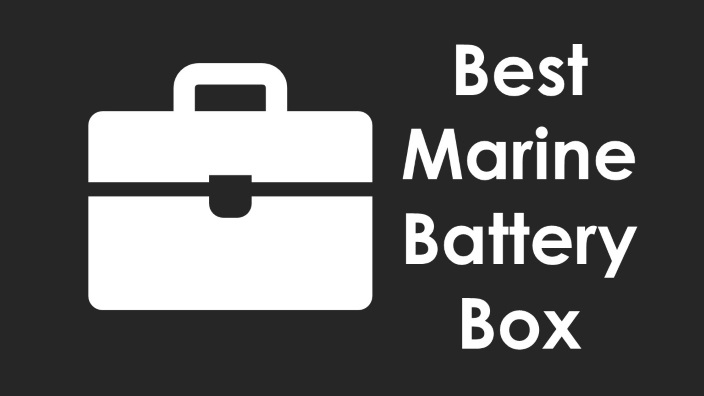 Best Marine Battery Box