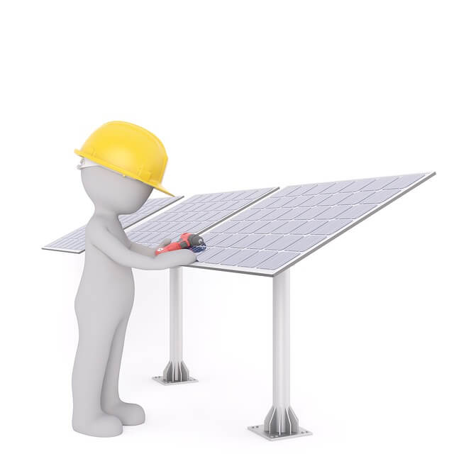 Calculating Your Solar Power Requirements