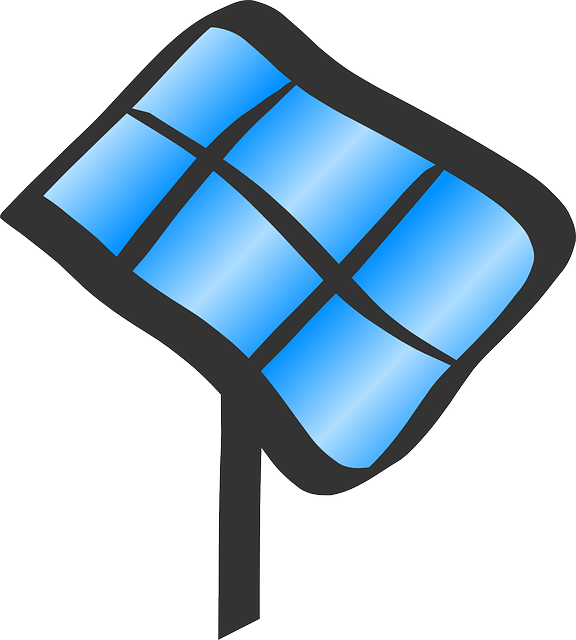 what size solar panel to charge 100ah battery