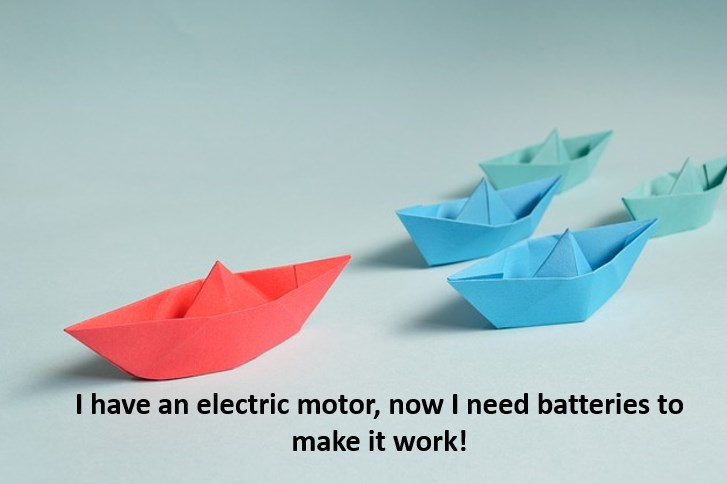 Make the Trolling Motor Batteries Better Performance