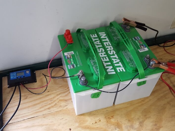 can you use a deep cycle battery for starting