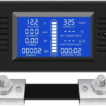 why every boat should have a battery monitor