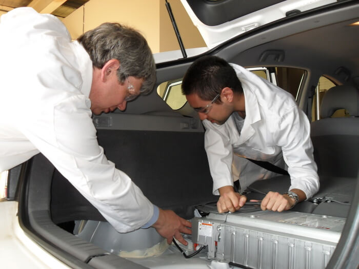 things to consider when choosing a car audio battery